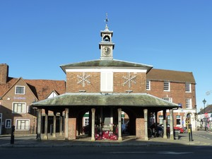 Market Place, Princes Risborough